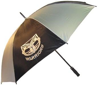 Warriors Umbrella
