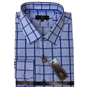 Savile Row T1832 Business Shirt