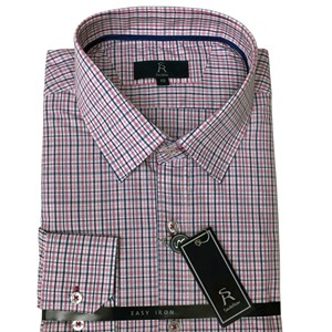 Savile Row T1834 Business Shirt