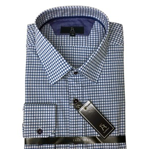 Savile Row T1837 Business Shirt