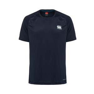 Canterbury Vapodri Superlight Logo Tee