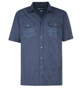 KAM 6113 S/S Shirt